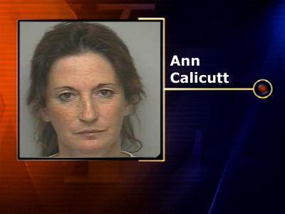 Ann Calicutt