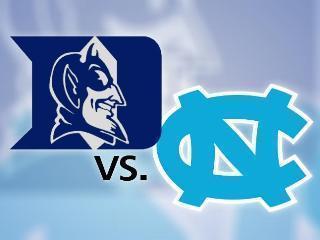 Duke UNC Logos
