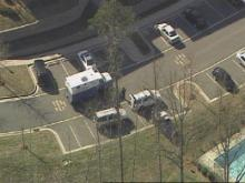 Carrboro Police Investigation