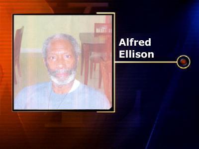 Alfred Ellison