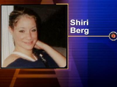Shiri Berg - NEW