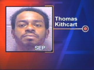 Thomas Kithcart