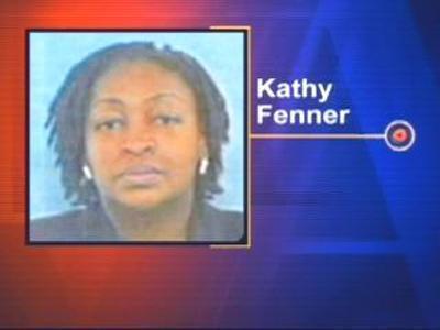 Kathy Fenner