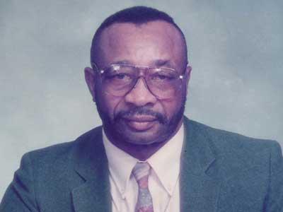 Abraham Leak, Sr.