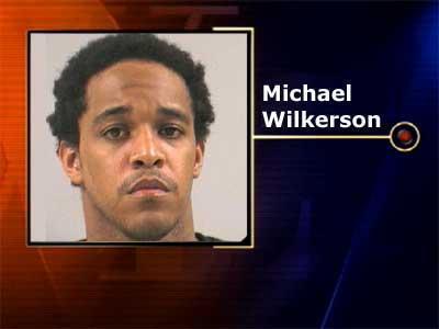 Michael Wilkerson