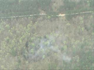 sky 5 umstead fire