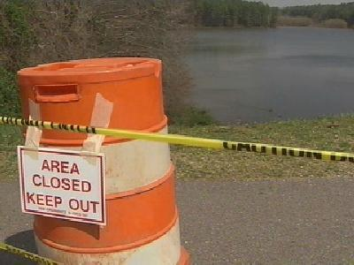 shelley lake closed