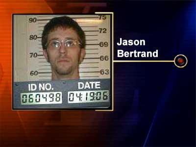 Jason Bertrand