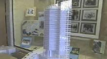 IMAGE: Proposed Crabtree tower heads to foreclosure