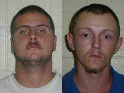Bryan James Wood And Justin Wayne Johnston