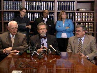 May 12 News Conference With Duke Lacrosse Defense Attorneys