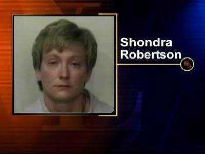 Shondra Robertson