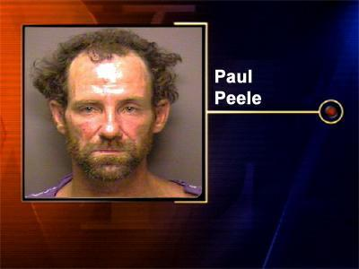 Paul Peele