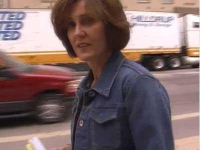 Janet Klatt