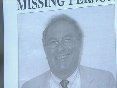 Moore County Attorney Vanishes Without A Trace