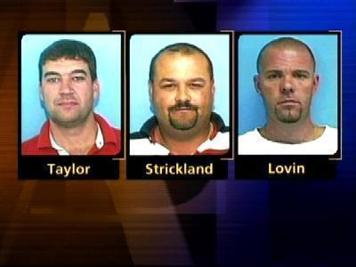 Former Deputies Indicted
