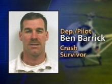 Helicopter Pilot In Fatal 2004 Crash Indicted On Manslaughter Charge