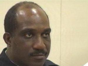 Durham Police Chief Steven W. Chalmers