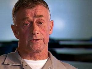 Michael Peterson was convicted in October 2003 of killing his second wife, Kathleen Peterson.