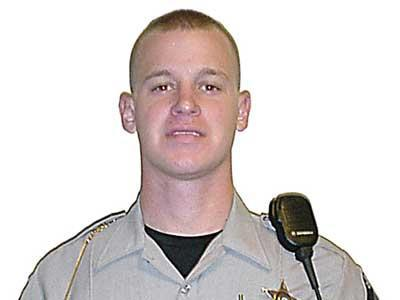 Lee Godwin - Wake Co. Sheriff's Deputy