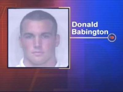 Donald Babington