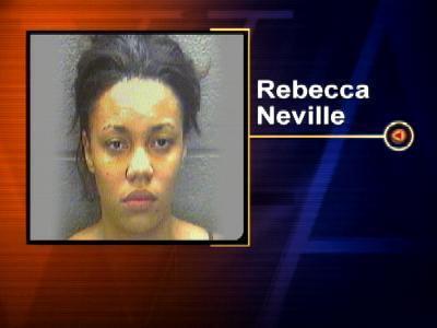 Rebecca Neville