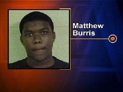Matthew Burris