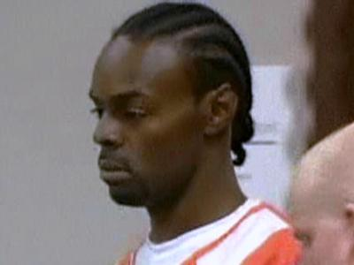 Antonio Davon Chance faces a first-degree murder charge in the August 2006 death of Cynthia Moreland.