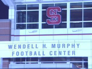 Murphy Center