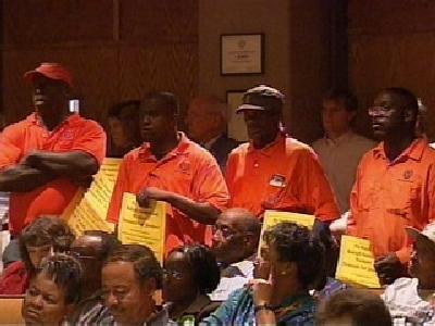 Ranks Of Sanitation Workers Expand So Shifts Can Shorten