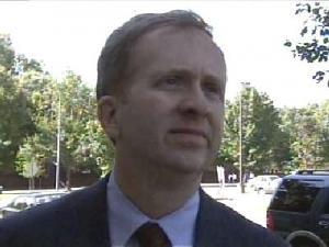 Kevin Geddings
