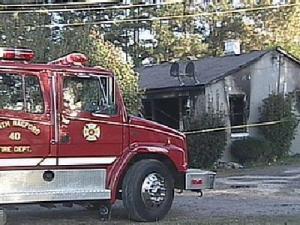 Hoke Fire Image