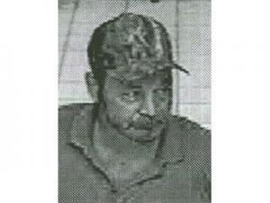 Serial bank robber