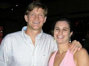 Jason and Michelle Young