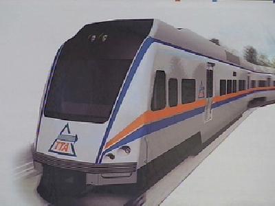 Triangle Regional Rail System