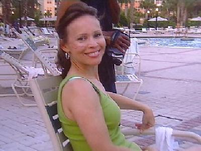 Cynthia Moreland, in an undated photo, was abducted from a downtown Raleigh parking garage on Aug. 22. Eleven days later, her body was found behind an abandoned house in Harnett County.