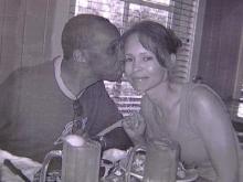 Walter and Cynthia Moreland