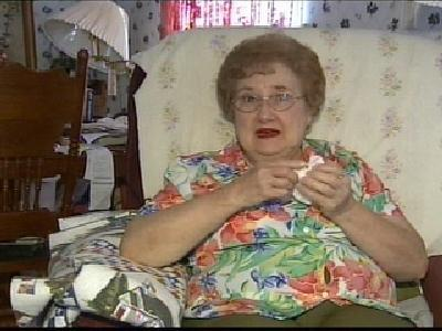 Carol Lane, 72, of LaGrange, says she thought she hit a stop sign on Nov. 8, but authorities suspect she was involved in a fatal hit-and-run.