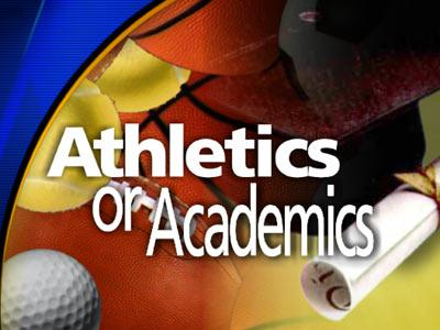 Athletics or Academics