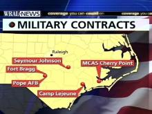 Group Takes Aim at Winning More Defense Contracts for N.C.
