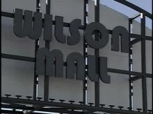 Wilson Mall was a once-fading mall in Wilson, but retailers hope major renovations will bring a much-needed boost in revenue this holiday season.