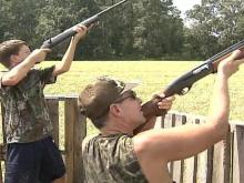 State Shoots Down Idea of Sunday Hunting