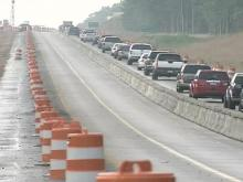 Traffic Projects Mean Slow-Down For Clayton Motorists