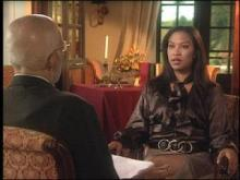 CBS News correspondent Ed Bradley interviews Kim Roberts, a colleague of a woman who alleges she was raped by three Duke lacrosse players. In the interview, Roberts says the accuser never gave her any reason to believe she had been attacked.