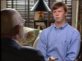 """Collin Finnerty tells CBS correspondent Ed Bradley that he never expected anyone on the Duke lacrosse team to be indicted on charges of rape. """"It changed my life, no matter what happens from here on out,"""" he says."""