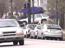 Raleigh Looks at Easing Developers' Parking Requirements