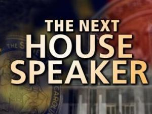 Next House Speaker (Generic Graphic)