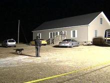 Wilson Authorities Investigate Double Homicide