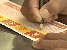 Lottery Sales Below State Projections