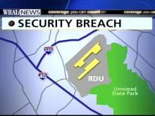 Questions Surround RDU Security Breach